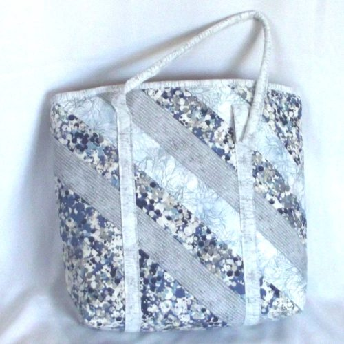 20502 front blue gray tote