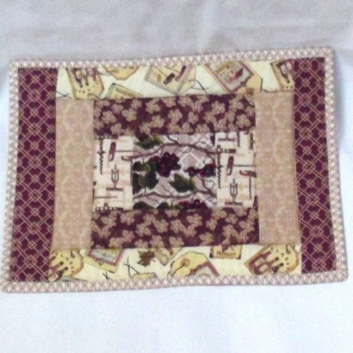 21202 front set of placemats